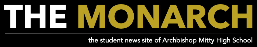The Student News Site of Archbishop Mitty High School