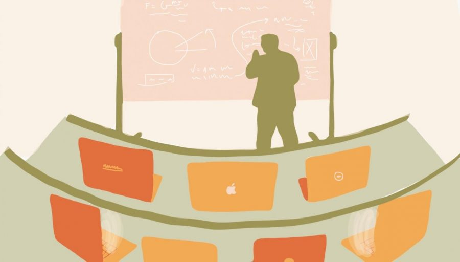 The+Trials+and+Triumphs+of+Teaching+on+Tech