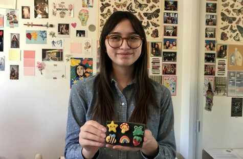 Humans of AMHS: Erin Larmore