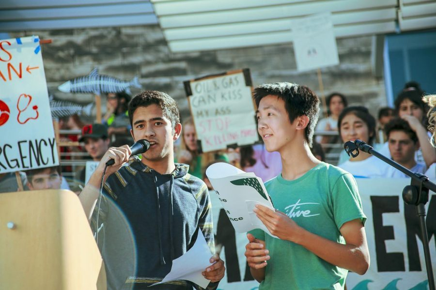 From the Youth Climate Strike to the GenUP March for Education, MAP was a powerful force in advocating at the local, state, and federal levels. Despite the pandemic, MAP continues to forge ahead, pushing for change in a time where it is so critically needed.