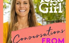Yoga Girl: Conversations From the Heart