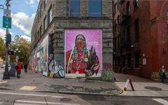 For Indigenous Peoples' Day 2020, Amplifier, Nia Tero and IllumiNative launched a new large-scale public art campaign to elevate Indigenous land stewardship.
