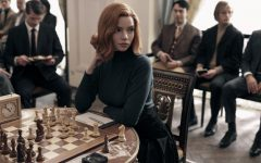 The Queen's Gambit: Dominating Chess One King at a Time