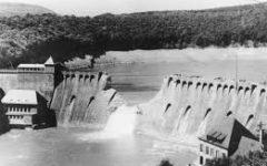 A Dam Failure
