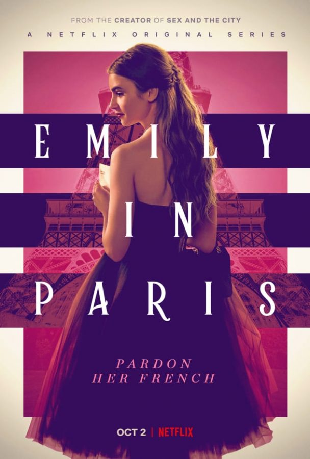 Emily in Paris: Netflix's Newest Trashy Romcom