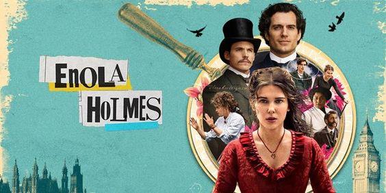 Enola Holmes: Romantic but Not Revolutionary