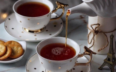 A Take on Tea: Bridging Cultures and People