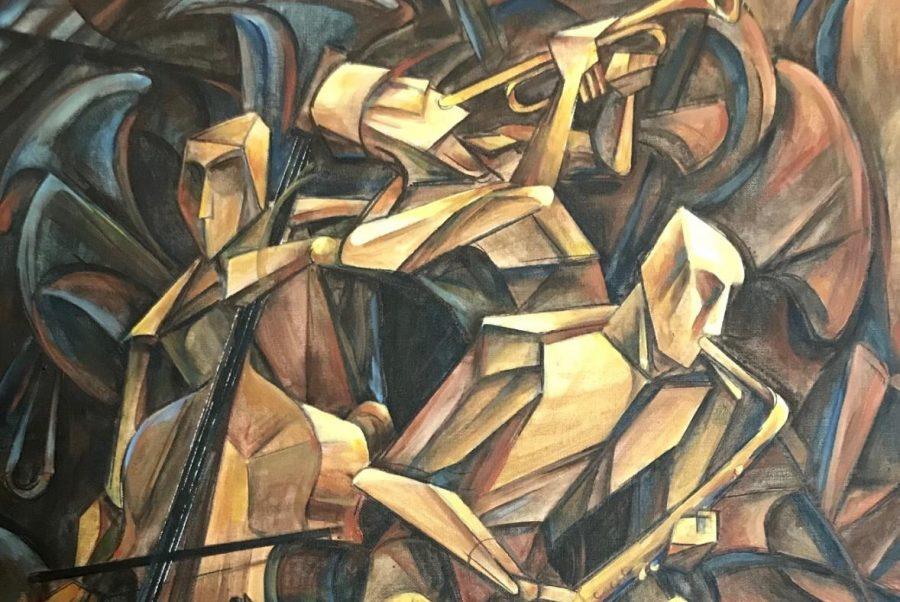Jazz+Trio