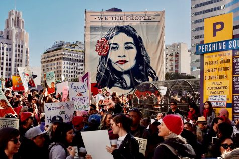 The Power of Art in Activism