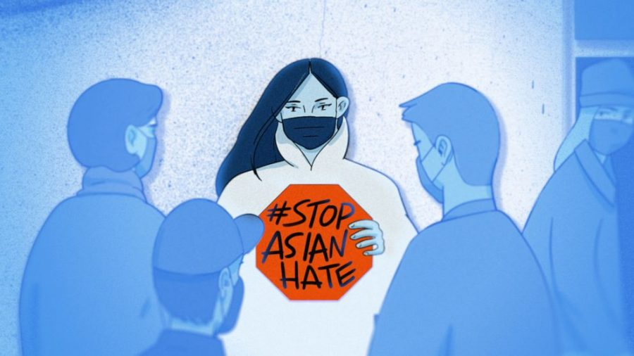 Opinion and Analysis: Anti-Asian Hate Crimes—Behind the Rise in Violence
