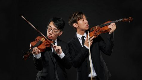 TwoSetViolin and the Evolution of Classical Music