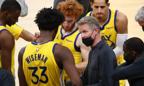 Taking a Look at the Warriors 2020 Draft Picks