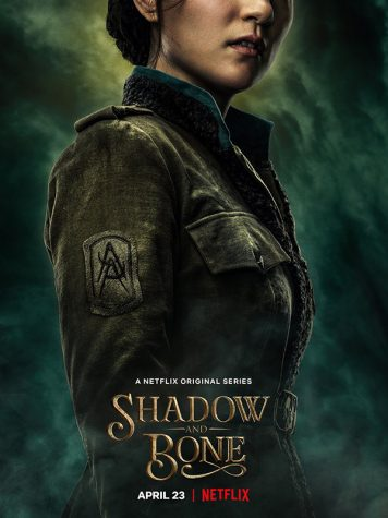 Shadow and Bone: the Light of my Life