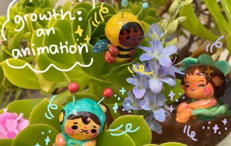 growth: an animation