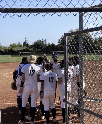 The Traditions Behind the Team: How Mitty Softball Stays at the Top of their Game
