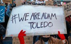 Deaths of Adam Toledo & Daunte Wright Trigger Protests
