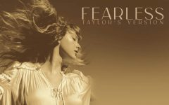 """A """"Love Story"""" with Fearless (Taylor's Version)"""